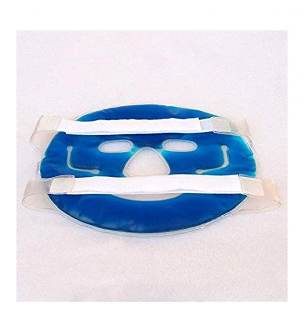 yoga accessories dubai face-mask by GreenTree