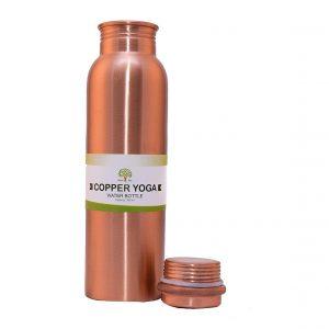 copper water bottle dubai By GreenTree