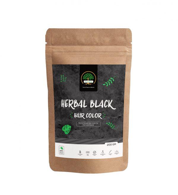 Herbal Black Powder
