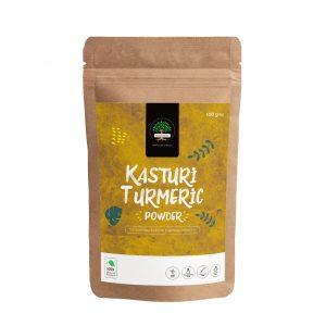 Kasturi Turmeric