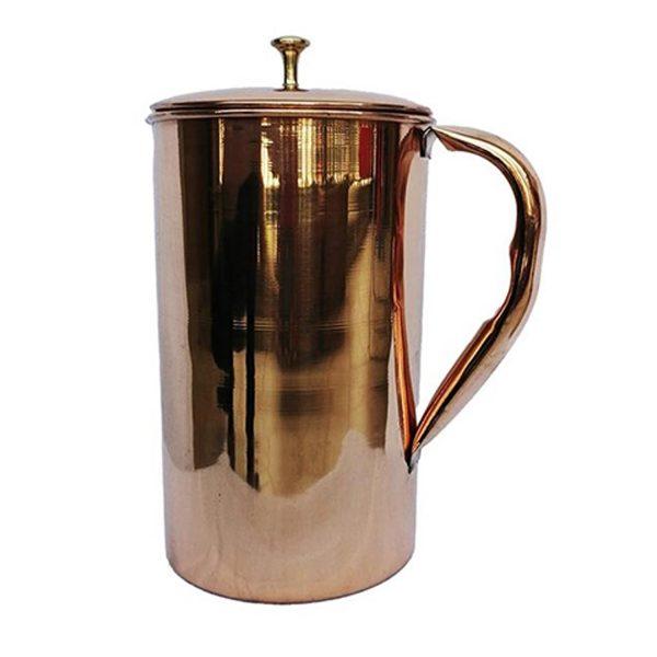 copper drinkware in dubai by GreenTree