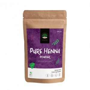 GreenTree Pure Henna Powder