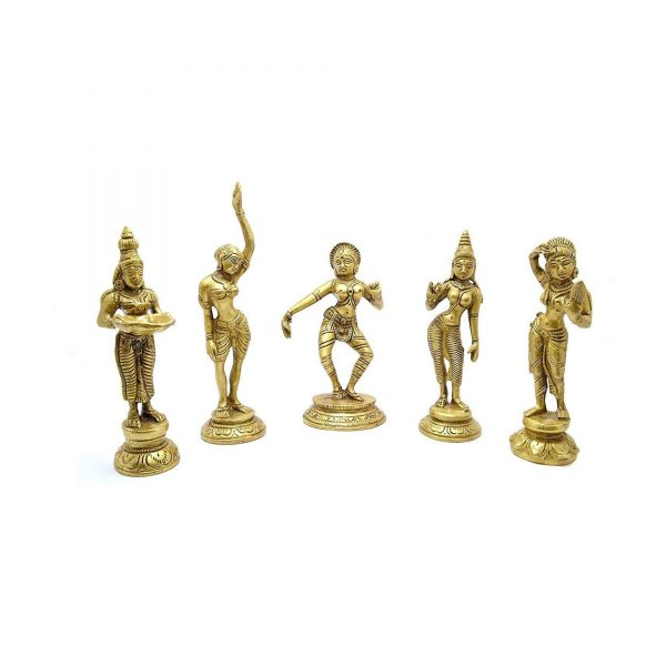 brass home décor dubai By GreenTree