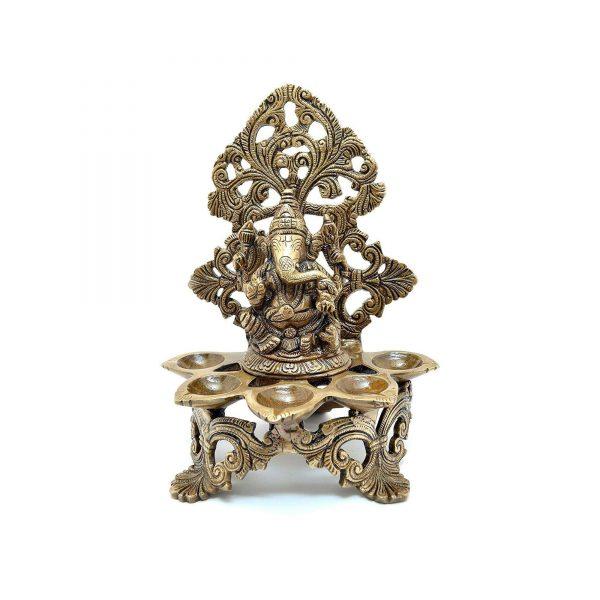 brass home décor dubai for GreenTree