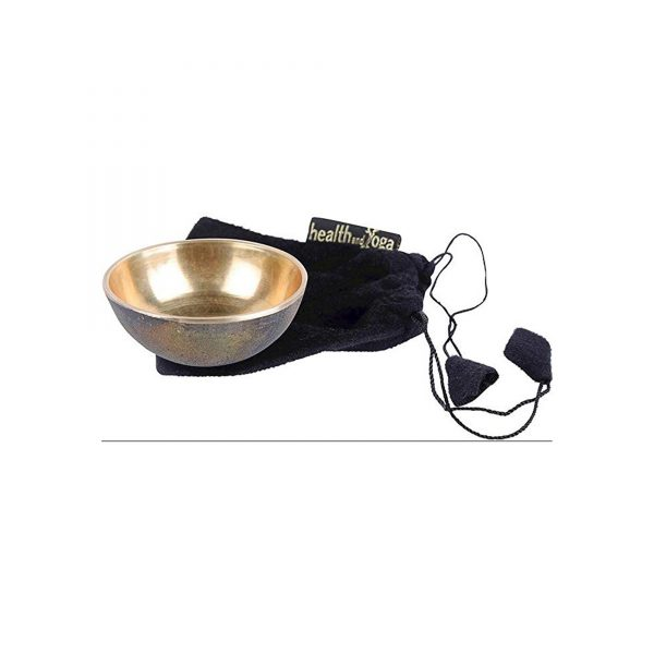 kansa vatki cup best yoga accessories dubai by GreenTree