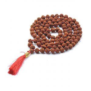 Rudraksh Mala product in best yoga accessories dubai