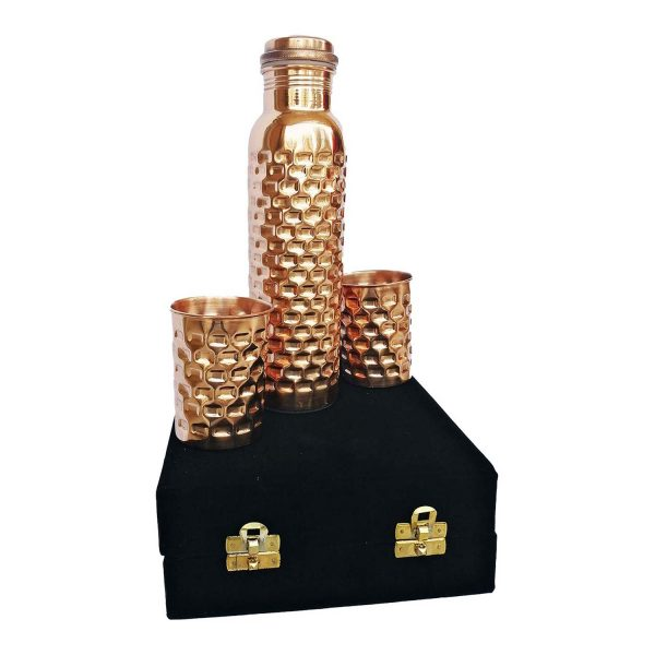copper drinkware uae by GreenTree
