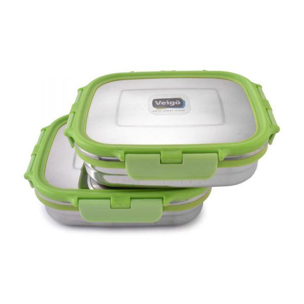 kitchenware dubai green lunch box by GreenTree
