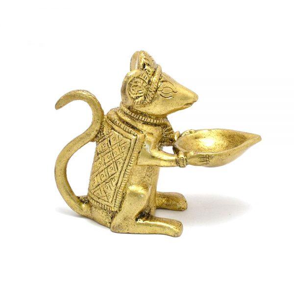 brass diyas dubai by GreenTree