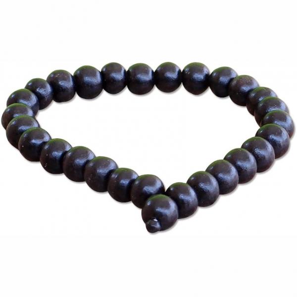 yoga accessories dubai Ebony Bracelet by GreenTree