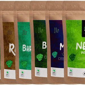 herbal hair products Shikakai Powder by GreenTree